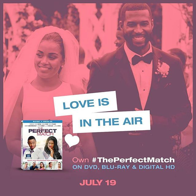 Pre-order on #amazon and #itunes today! #theperfectmatch #laurenlondon #robchristopherriley #terrencej #cassie