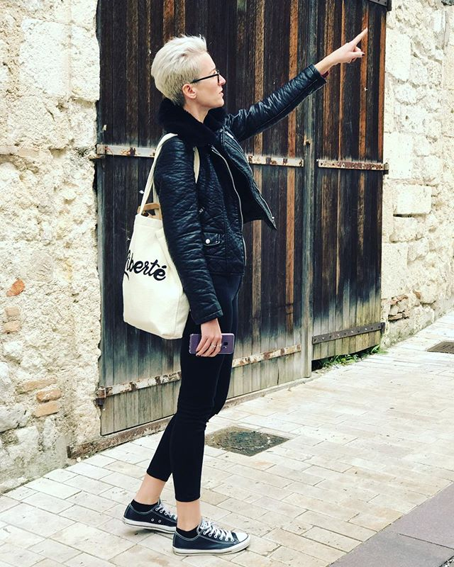 Liberté this way.... #vceuroescape18 #womensfashion #womenstyle #style #fashion