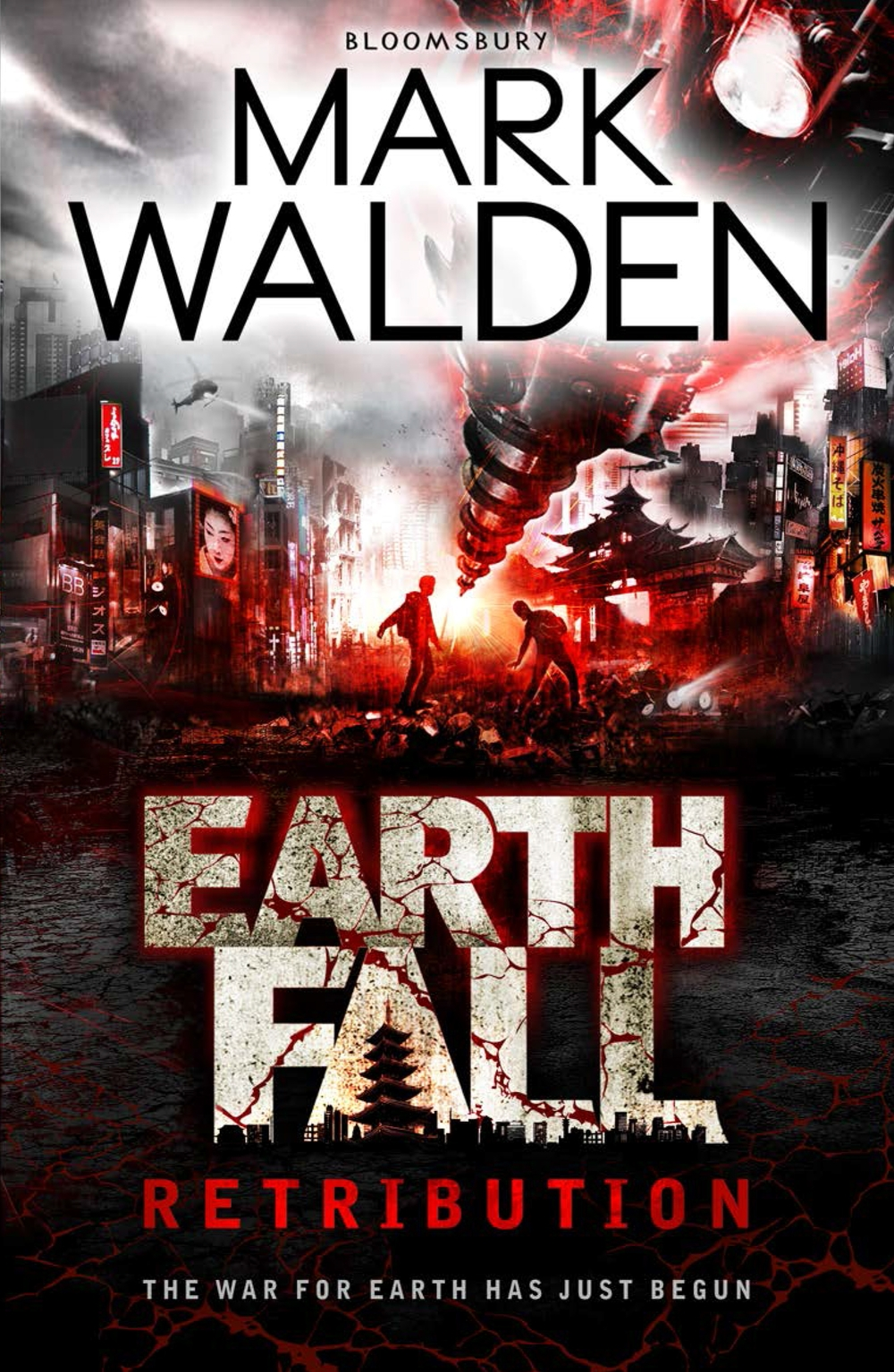 drone new with Earthfall Retribution By Mark Walden on 7358329920 together with 7014613909 also Croatian Stereographic Projections additionally Cinefly drone uav aerial geelong waterfront likewise Drones Multirotors c 116.