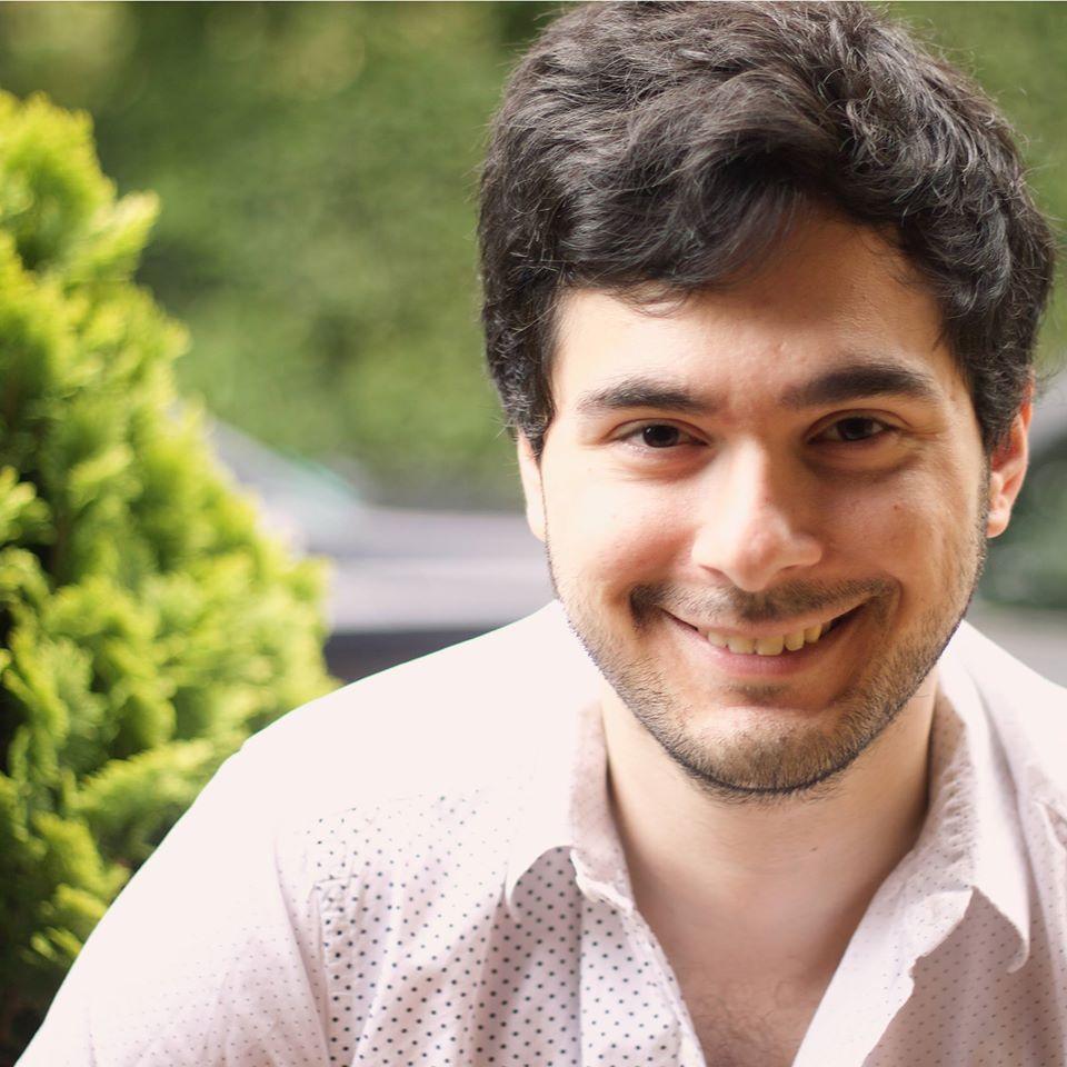 Omar Al-Khayatt