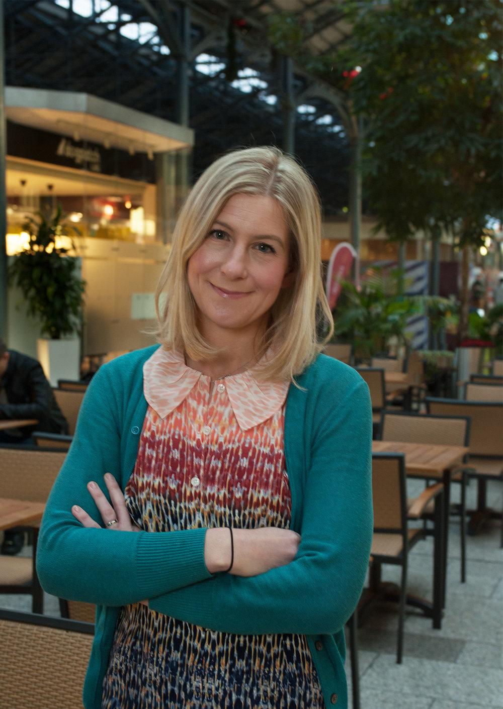 Sarah Bannan
