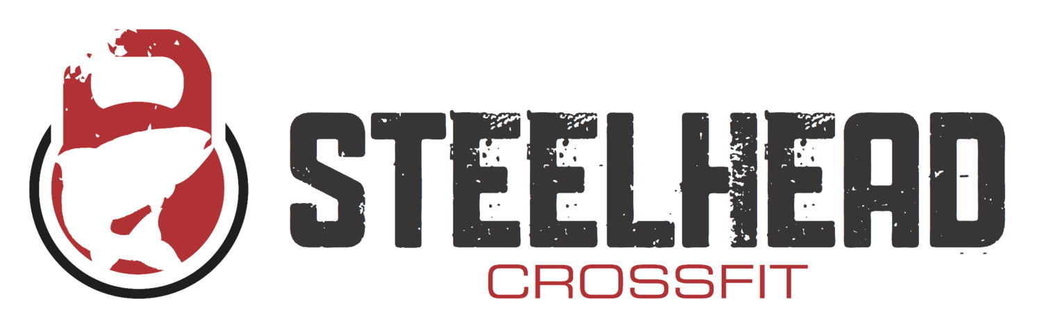 Crossfit Steelhead