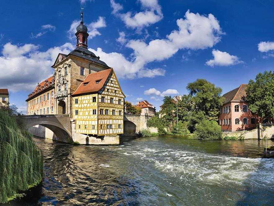 Bamberg Germany  City new picture : Bamberg, Germany. Photo courtesy meridiantravel.com.au