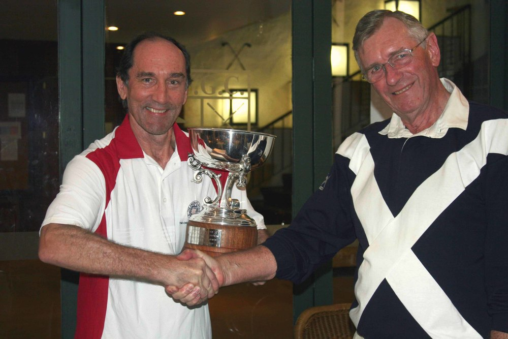 John receiving Munro Cup.JPG