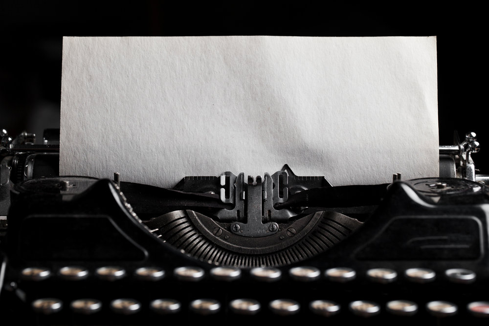Love to write? - Submit an article for the monthly Forum Newsletter.