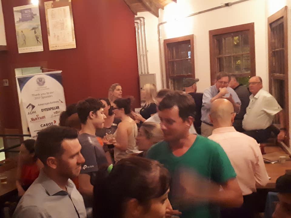 @ Choperia São Paulo
