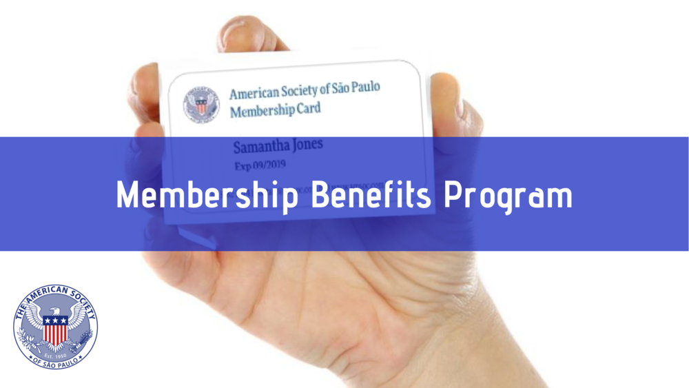 See where you have discounts as an AmSoc Member!