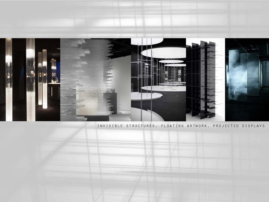 Museum of Architecture & Design: Out of Hand Gallery Concept Page 3