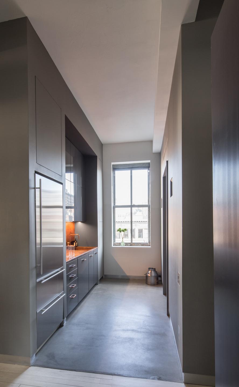 INC Architecture & Design Kitchen