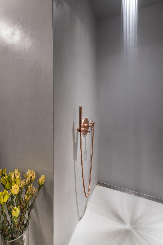 Inc Architecture & Design Bathroom Shower