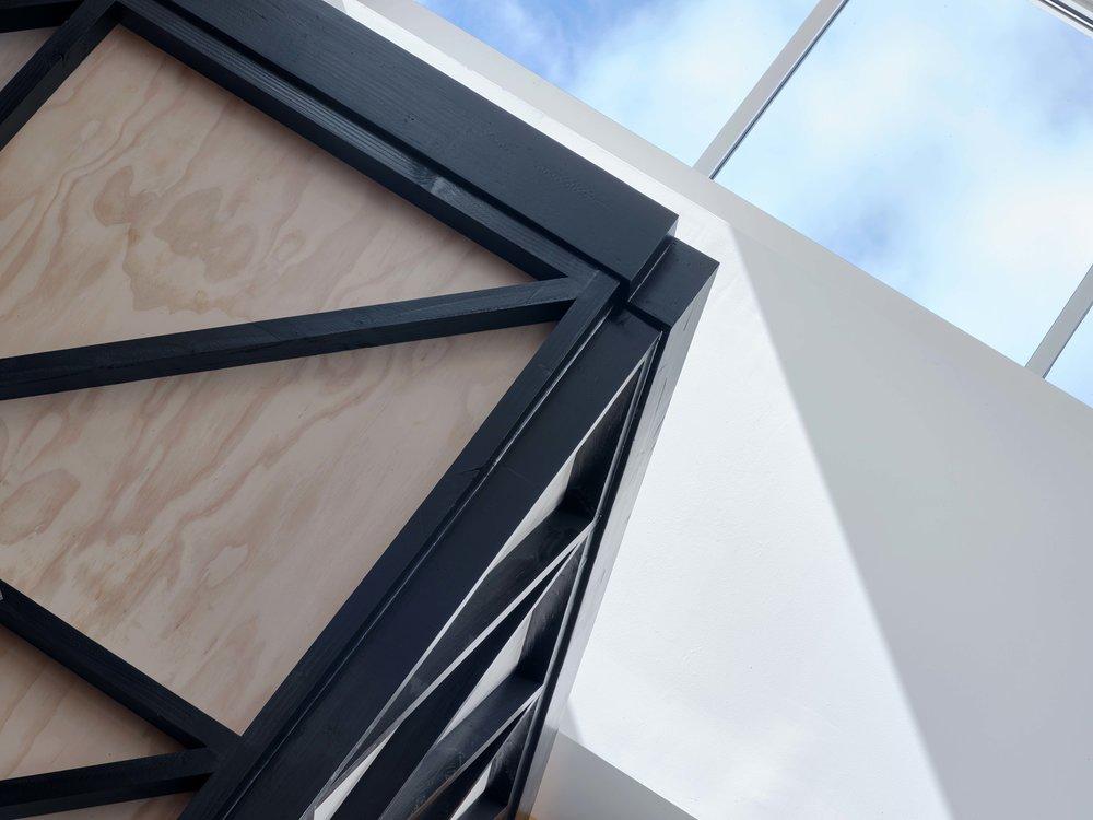 Equinox Williamsburg Detail