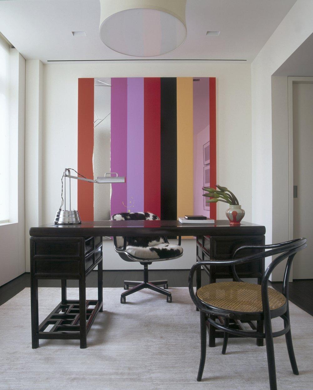 Laight Apartment Study Desk