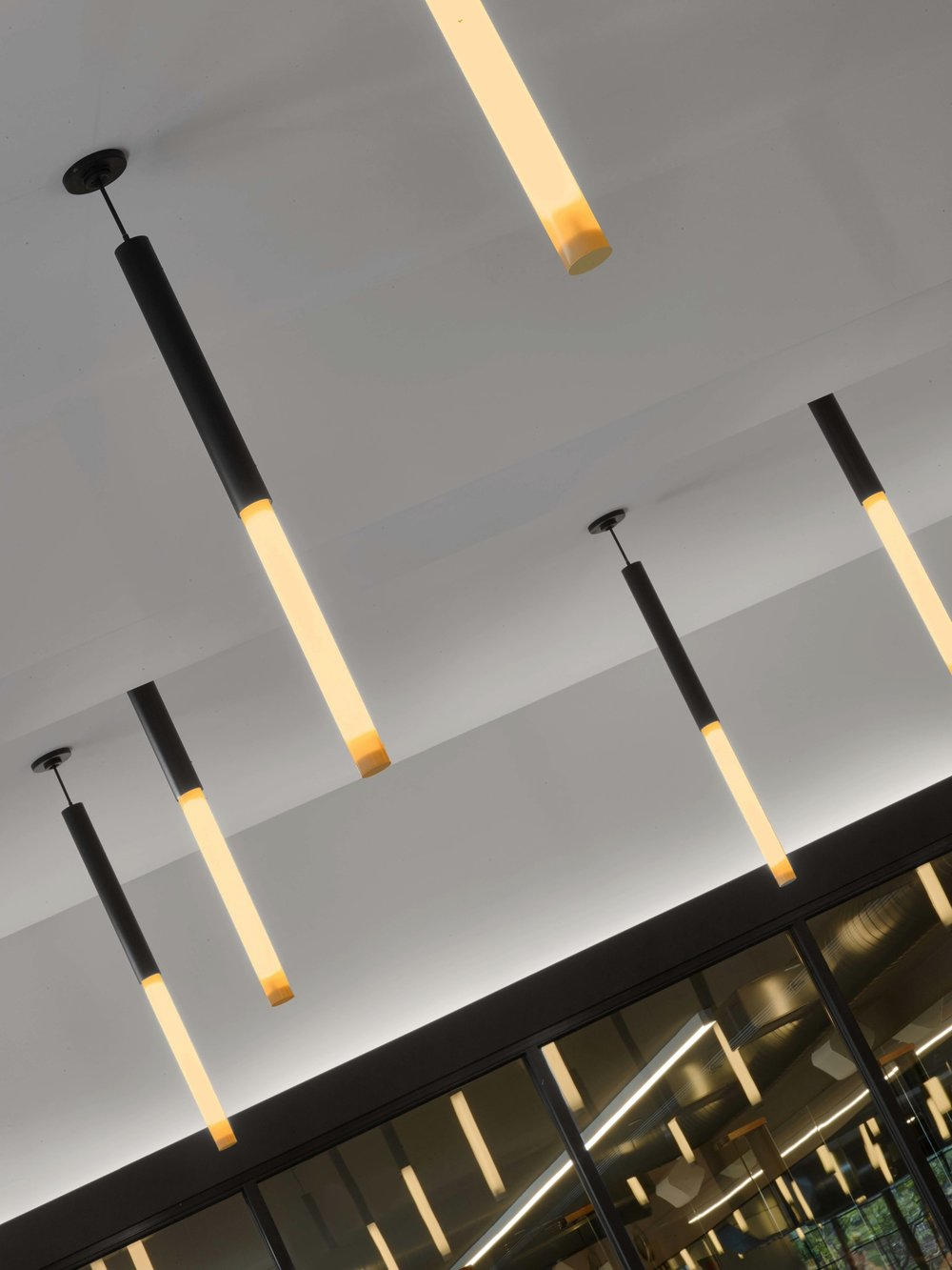 Equinox Williamsburg Light Detail