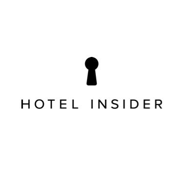 Hotel Insider