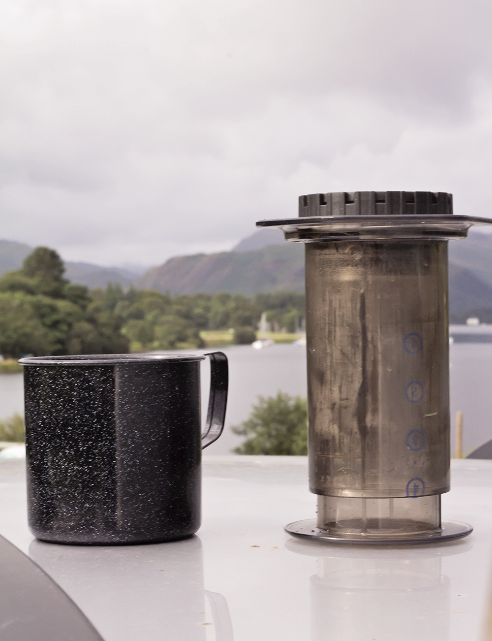 Waterside Farm Ullswater Camping Travel Blogger Review 8