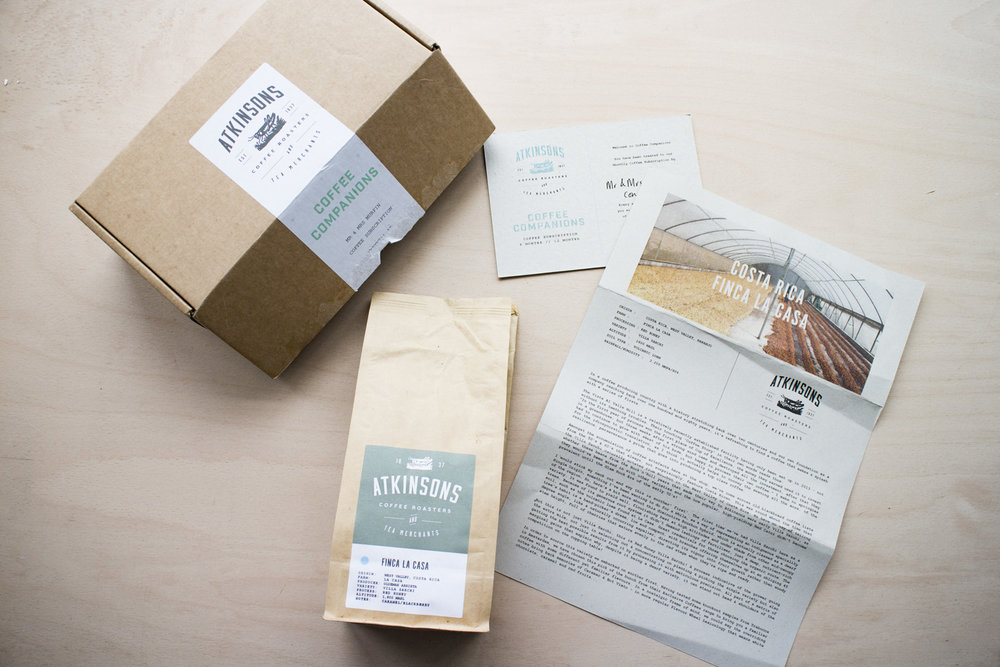 atkins coffee companion subscription 1