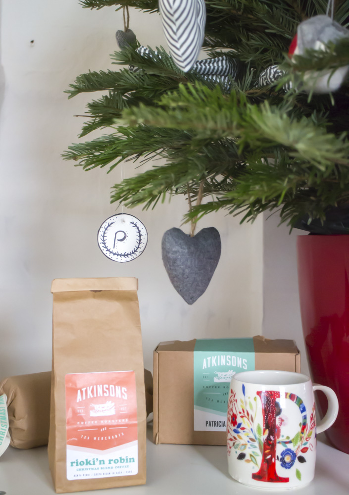 Atkins Coffee Hopper Subscription Gift