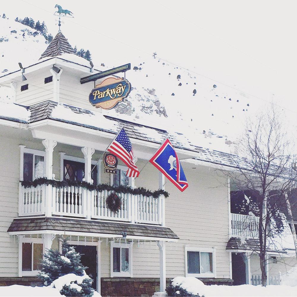 Jackson Hole Parkway Inn