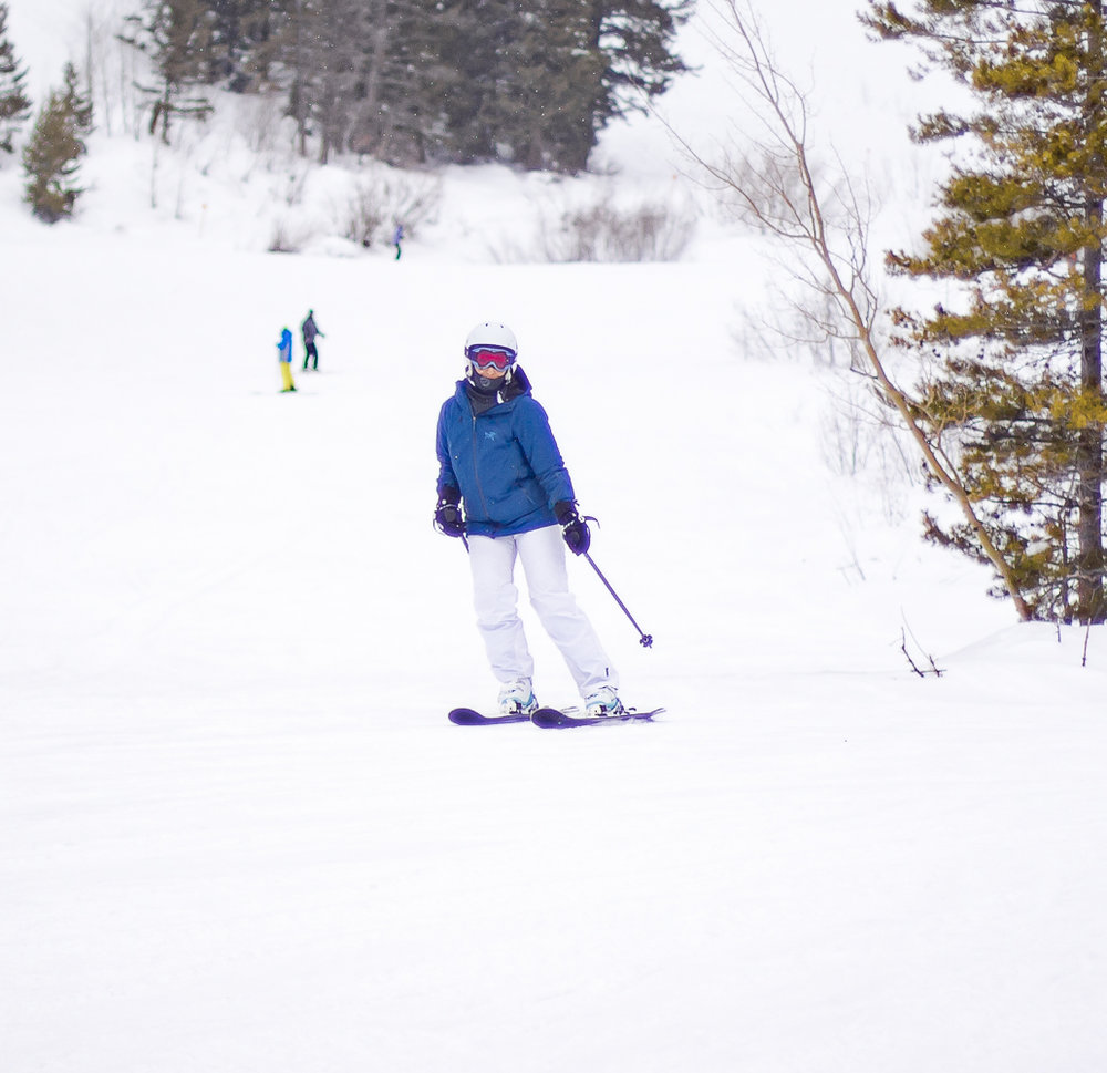 Jackson Hole Mountain and Ski resort blogger travel