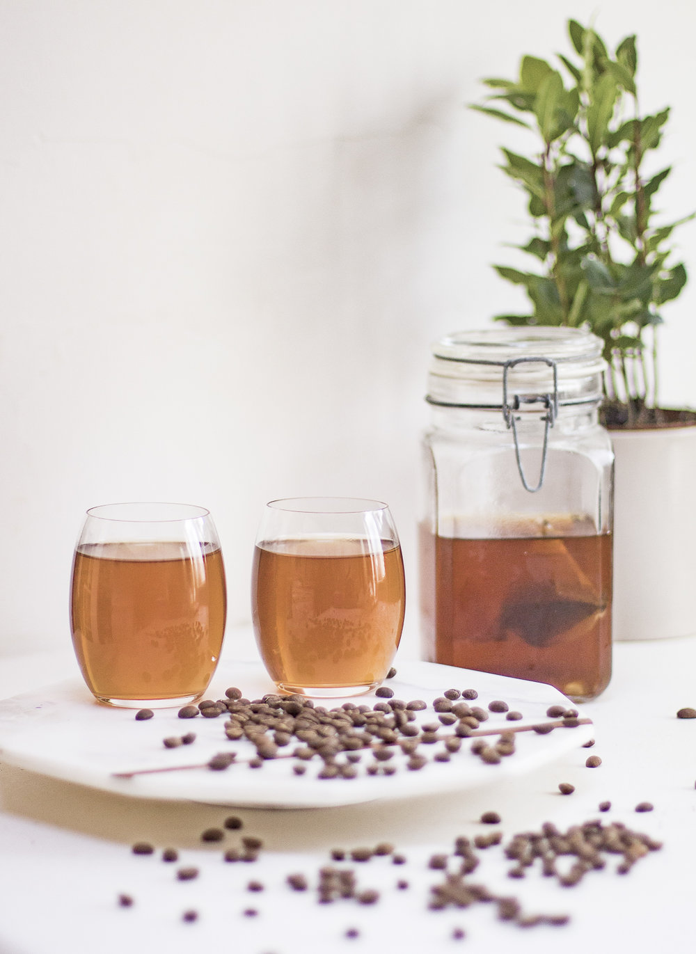 Cold brew coffee recipe 7