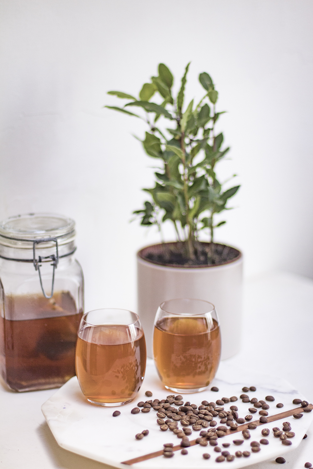 Cold brew coffee recipe 8