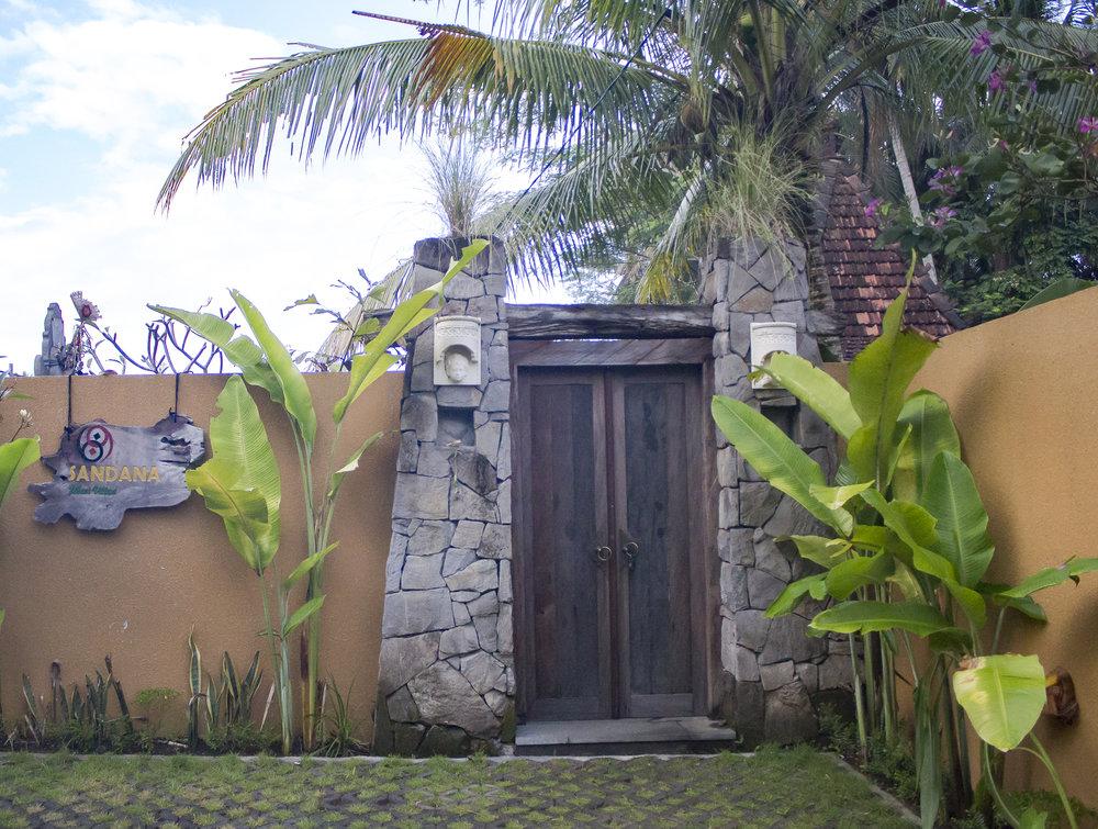 Sandana Ubud Bali Travel Guide 3
