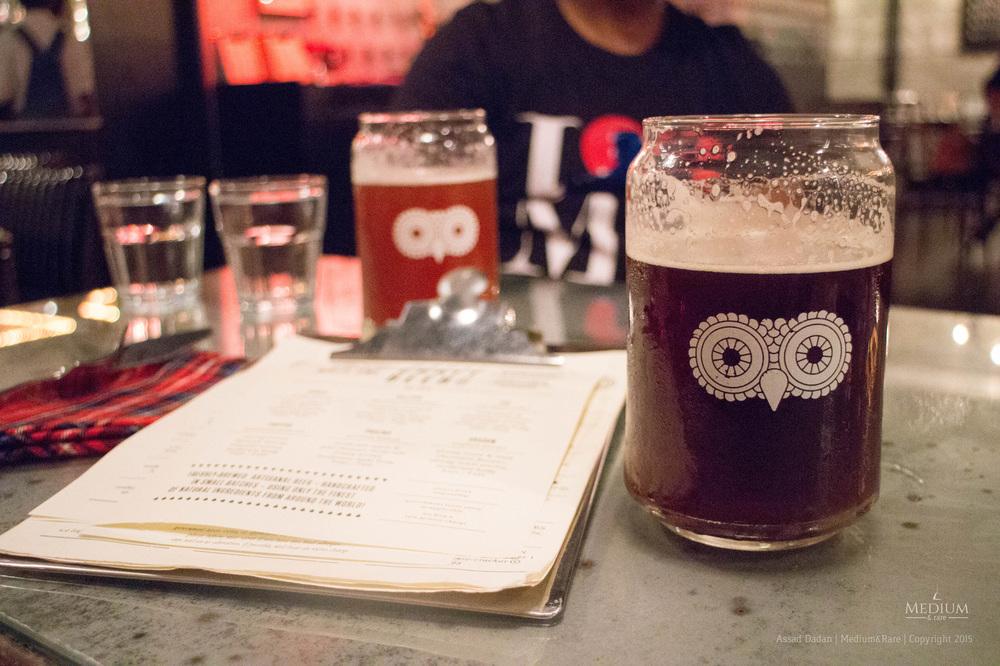 Diablo/Irish Red Ale