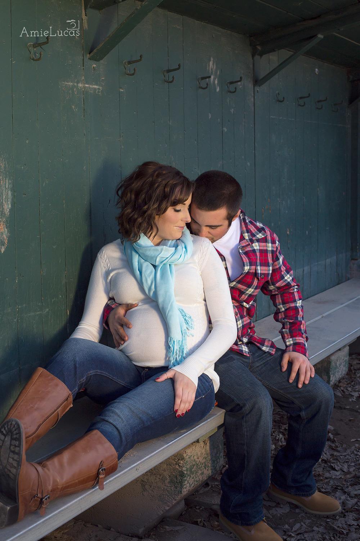 Taylor and Jordan