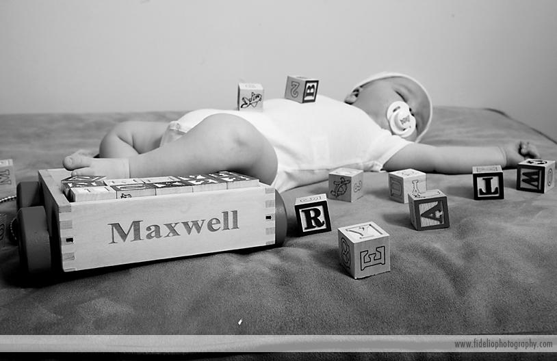 baby maxwell