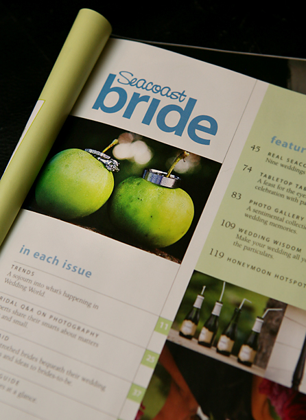 Seacoast Bride Magazine