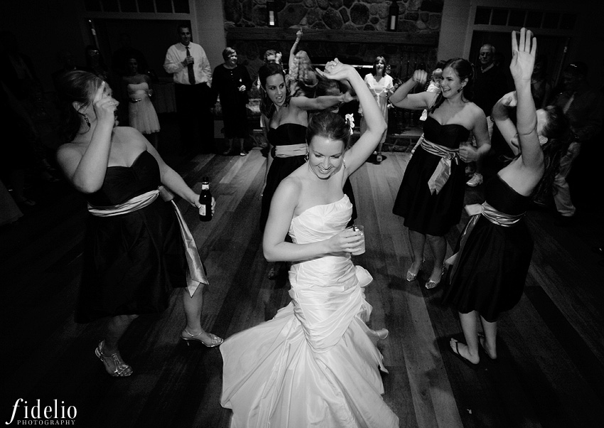 Ducktrap Inn Wedding