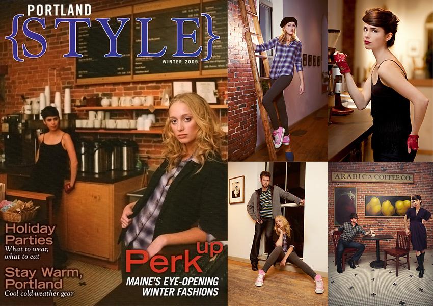 portland style magazine
