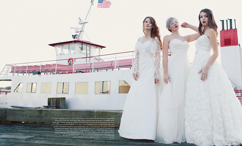 Seacoast Weddings Magazine