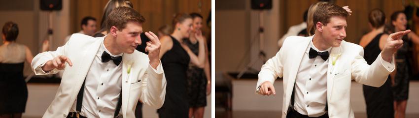 wedding reception dancing photos