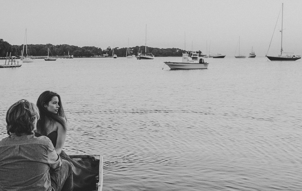cape cod engagement photos