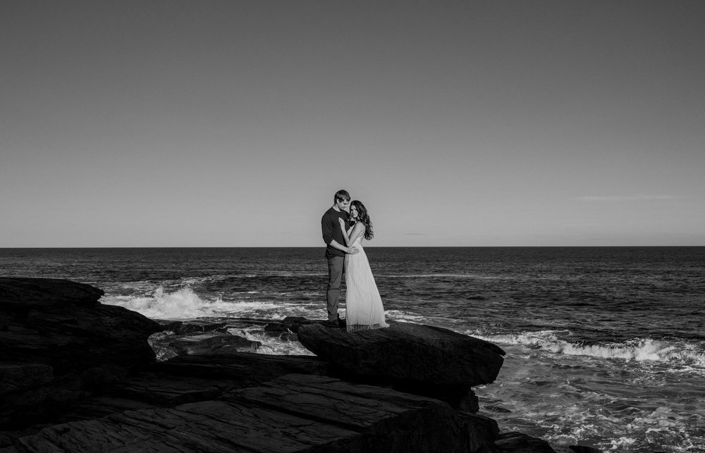 Cape Elizabeth, Maine wedding photographers