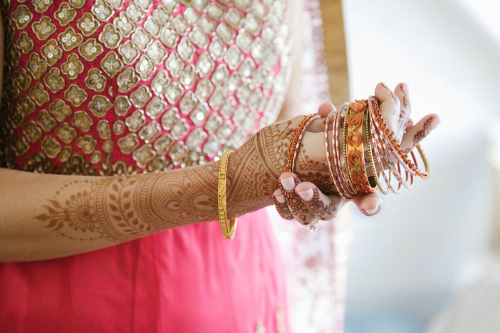 Maine Indian wedding