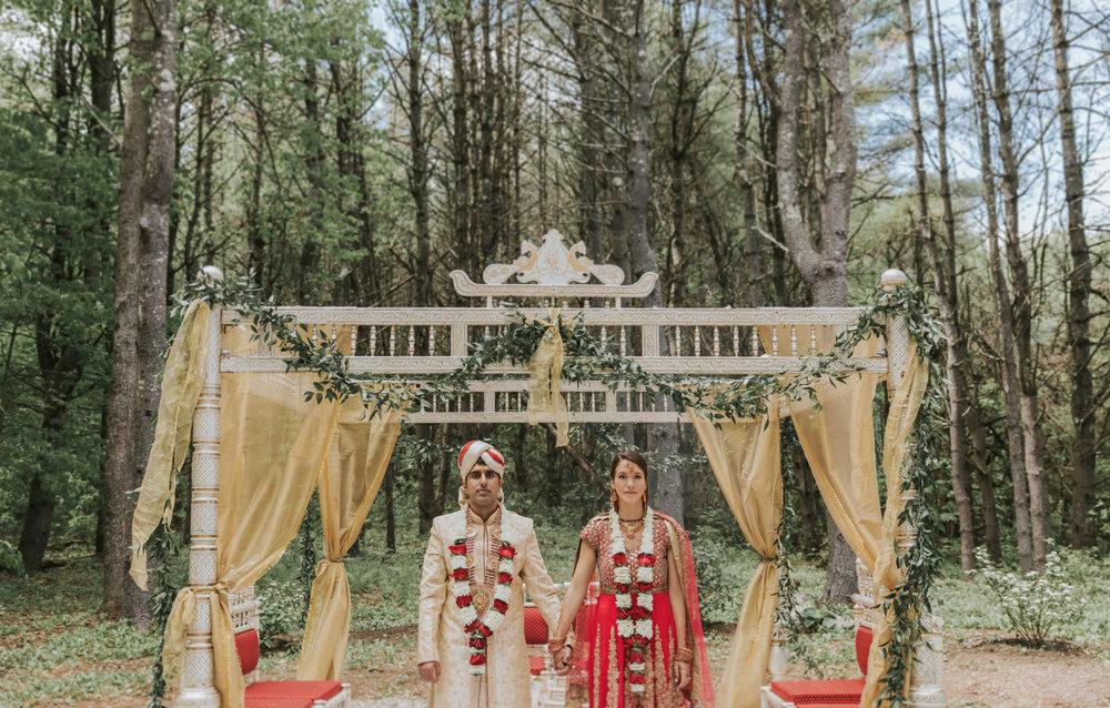 Flanagan Farms Wedding