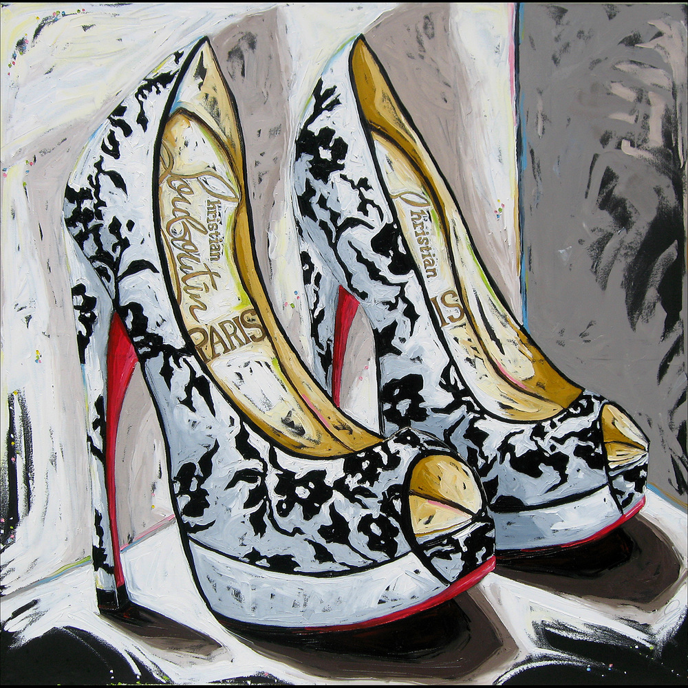 Julia Gilmore - Louboutin Shoes (High Res).jpeg