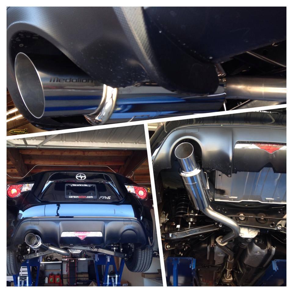 Exhaust Install.jpg