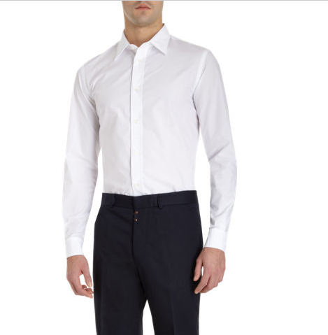 Maison Martin Margiela Basic Dress Shirt