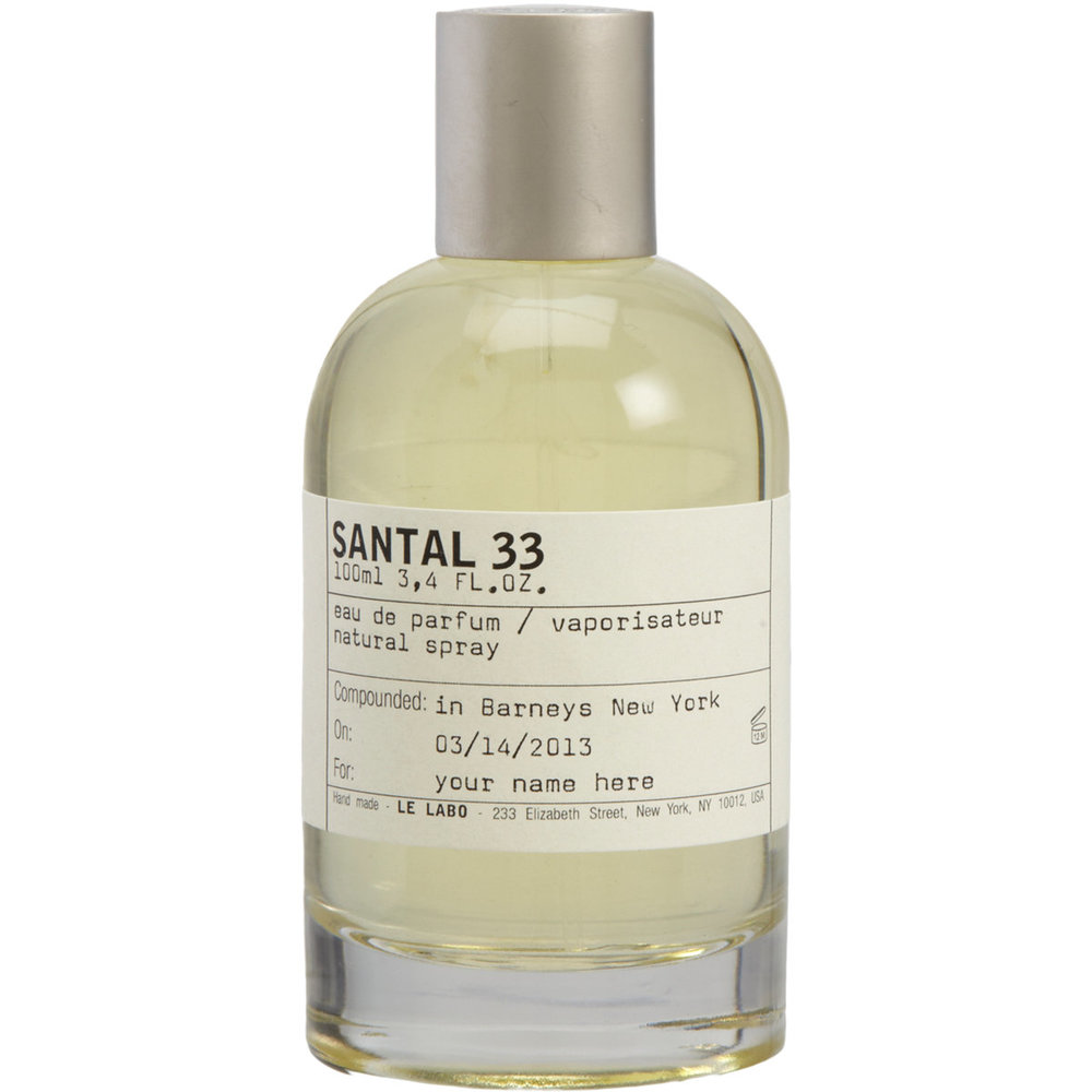 Perfume – 3.4 FL.OZ