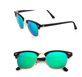 Ray Ban Flash Lenses