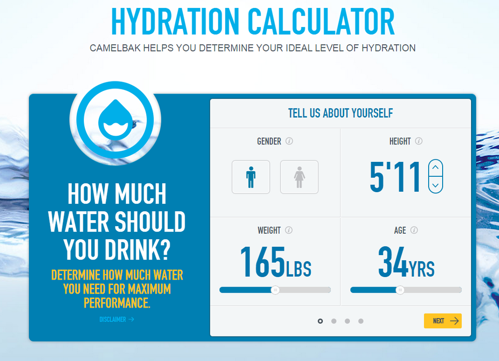 importance of hydration The important fact that gets left out is with increased fiber in the diet, we need increased water fiber is like exercise for your gut it is indigestible and, for the most part, passes straight through your body.