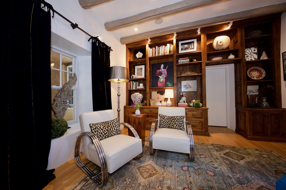 Santa Fe Interior Design Creating Value And Luxury