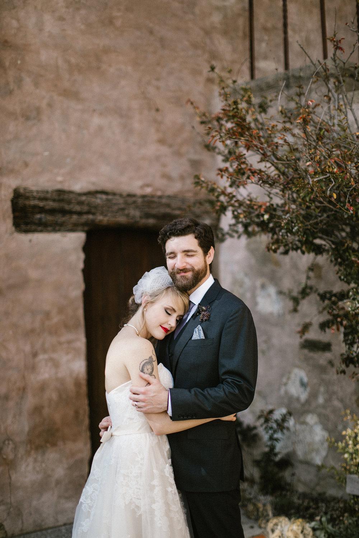 ROSA WEDDING // CARMEL, CA