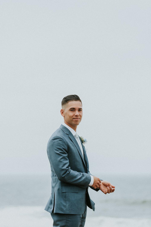 LOVEL WEDDING // PESCADERO, CA