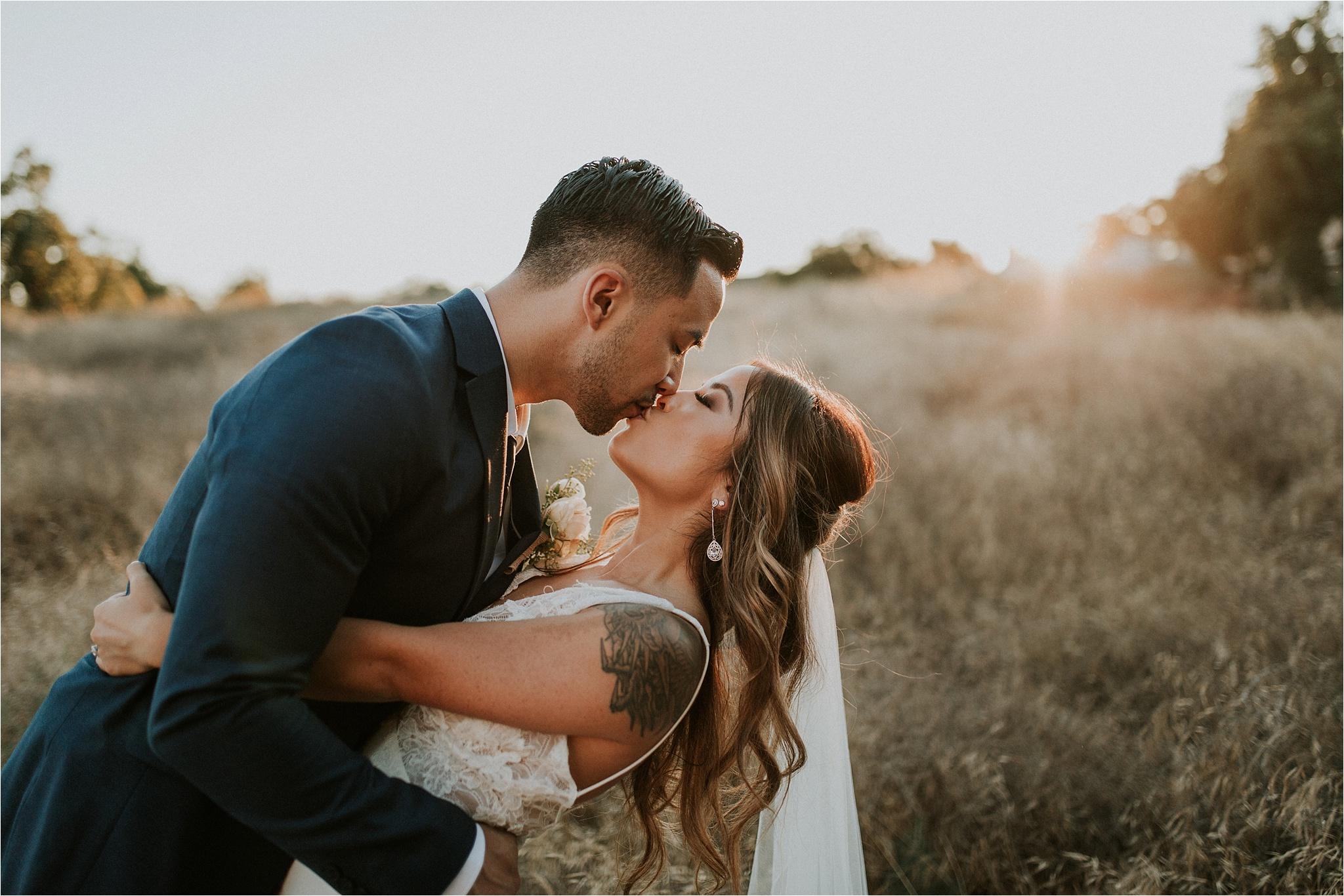A Brownstone Gardens Wedding in Oakley, CA   Kelli + Nick — Kandace ...