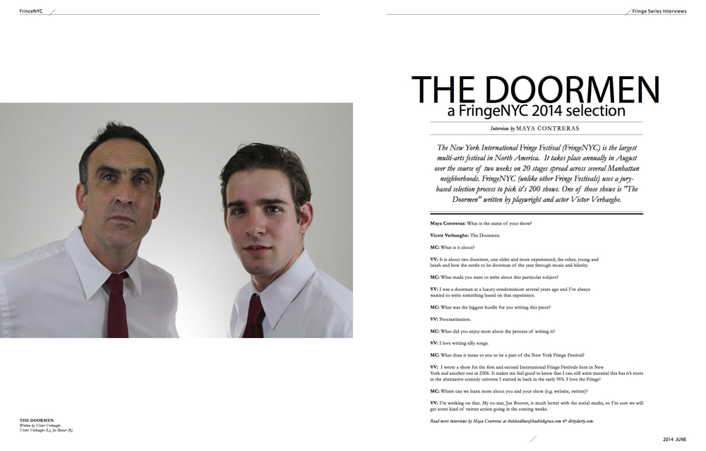 The Doorman VV Interview FringeNYC.jpg