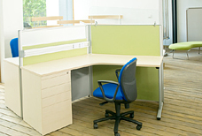 All Ways Clean services many large and small office buildings including, accountants, attorneys, dotcom businesses, financial institutions, call centers, etc. Read More